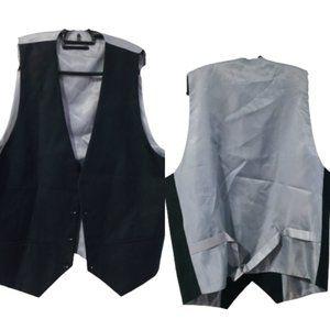 Stockhomme Black Vest
